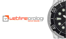 Web time orologi card
