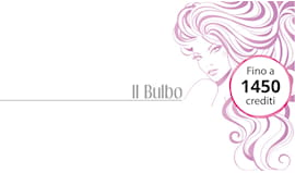 Il bulbo shopping card