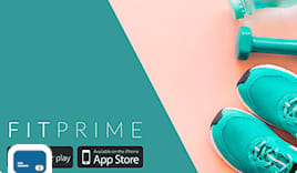 Fitprime shopping card