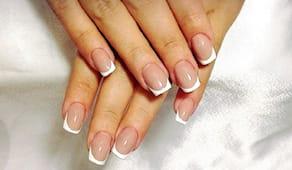 Ricost. unghie acrilico