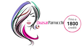 Quasar shopping card