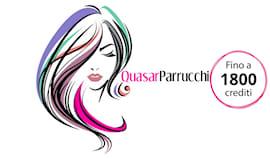 Quasar shopping card