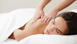 Massaggio clinic 1 ora