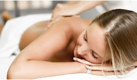 Massaggio relax 50 minuti