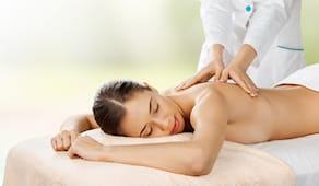 Massaggi silvia visani