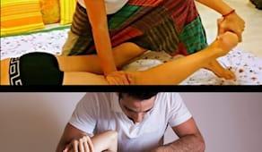 Shiatsu & osteopatia