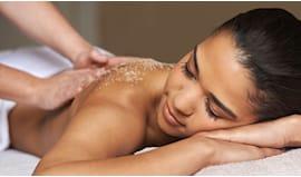 Scrub + massaggio bios