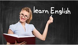 Lezione singola inglese