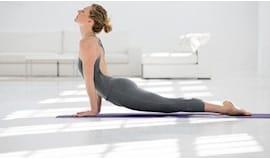 Corsi yoga 1h e mezza