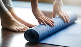 Corsi pilates 1/3 mesi