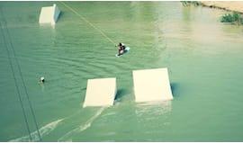 Abbonam mensile wakeboard