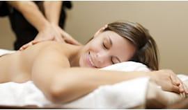 Massaggio svedese mahuika