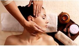 Massaggio viso mahuika