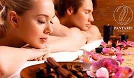 3 x flower massage®