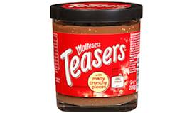 Crema maltesers teasers