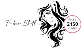 Fabio staff shop card