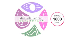 Manuela pedroni shop card