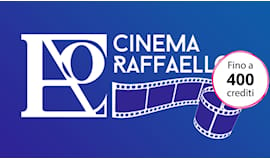 Cinema raffaello card