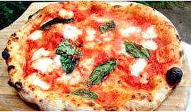 Menu pizza + bibita x2