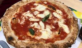 Pizza napoletana x2