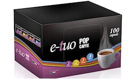 100 pop caffe fior fiore