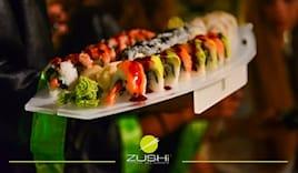 Box gourmet zushi 32pz