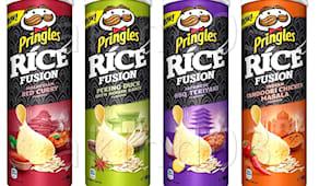 Pringles mix pack u.s.a