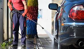 Lavaggio auto sassuolo