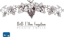L'uva fragolina shop card
