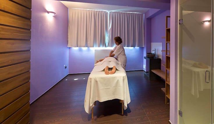 Pacchetto noha di riccione: 1 notte in suite vista mare+ 2ore di spa per 2  persone a soli 69€ invece che 99€!!