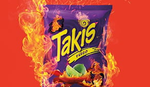 Takis mix pack