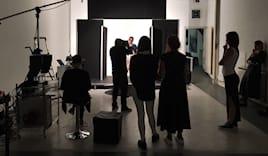 Shooting + location