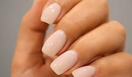 Manicure con smalto