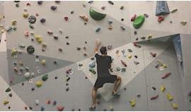 Mensile arrampicata