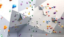5 arrampicata omaggio
