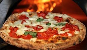 Pizza maxi x3 parmapizza