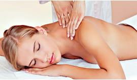 Massaggio 60' f.c. gratis