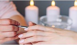 Manicure 10€