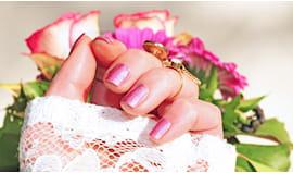 Manicure+pedicure oro