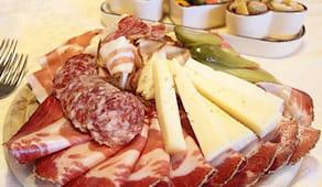 Menù carne x2 44€