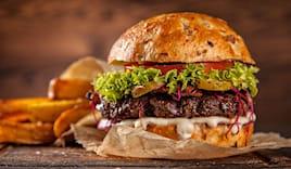 Menù x2 hamburger