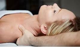 3 x massaggio posturale