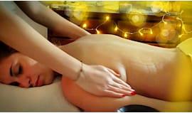 Massaggio relax 30'