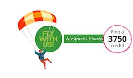 Airsports shopcard