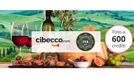 Cibecco shopping card