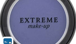 Extreme make-up shop card