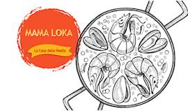 Shopping card mama loka