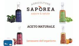 Aceti saporea shop card