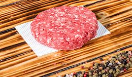Hamburger scottona 300gr