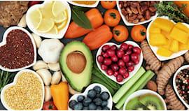 Visita + dieta personaliz